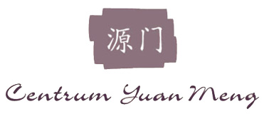 Centrum Yuan Meng | acupunctuur sessies , workshops,gezonde voeding,massage  logo